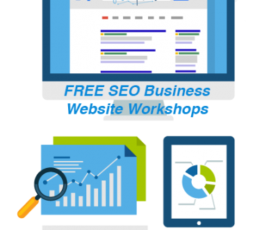 Learn new website skills for your local Isle of Wight small business
