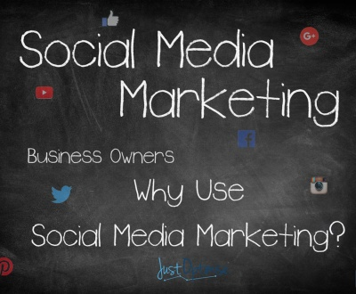 Isle of Wight Businesses Need To Act Now With Social Media Marketing Services!