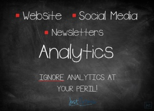 Social Media Analytics are vital for any business marketing strategy plan