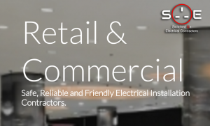 Switched On Electrical Retail Services